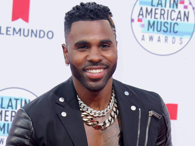 Jason Derulo's new relationship has made him more 'selfless'