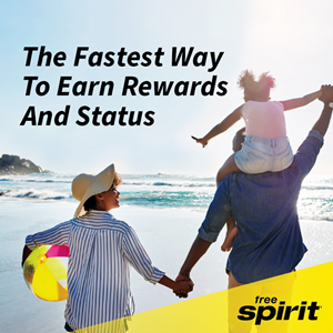 The Fastest Way to Earn Rewards and Status