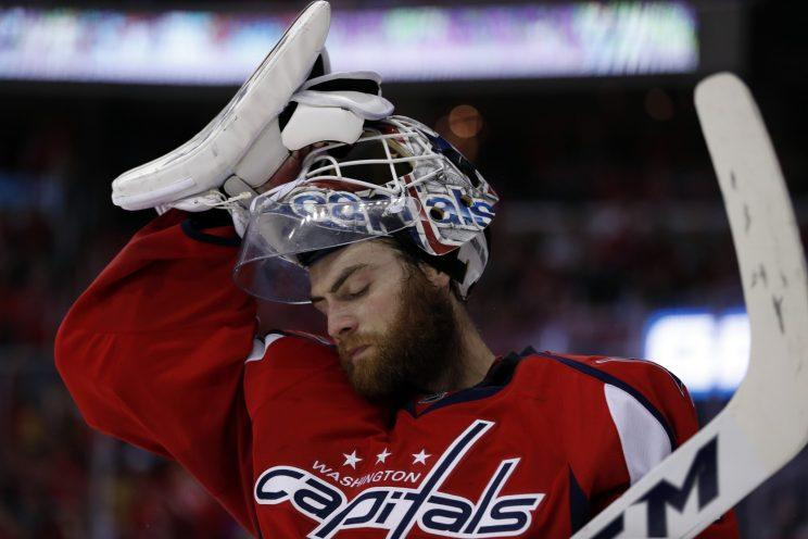 Capitals blew it and now suffer non-championship hangover 5b14c71a0
