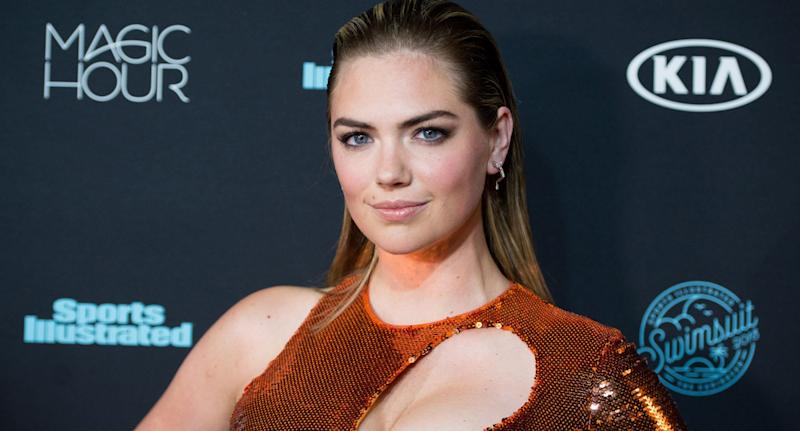 Kate Upton (Photo by Mike Pont/WireImage)