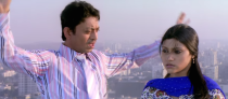 The signature Irrfan brand of humour made an early appearance in this ensemble drama directed by Anurag Basu. The actor plays Monty, a man in his late-thirties in the quest for a spouse on matrimonial sites. At times pathetic and remarkably sensible in others, Monty made a fascinating character that has everyone root for him despite his idiosyncrasies. Plus Irrfan's winsome chemistry with Konkona Sen Sharma is the stuff of great rom-coms.