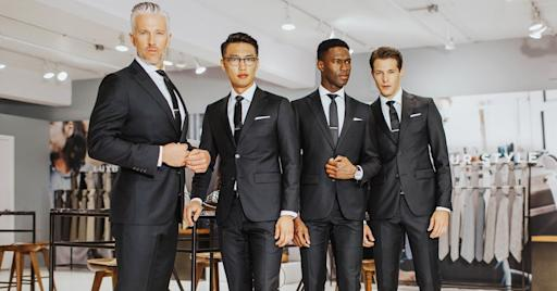 INDOCHINO Announces Year to Date Results, Key Appointments and 2017 Retail Expansion Opportunities