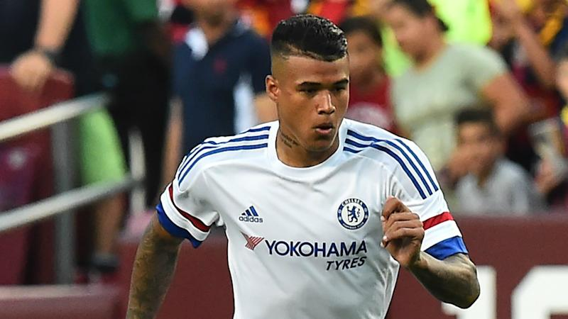 Chelsea apologise for Kenedy's posts