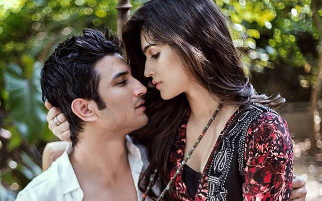 Sushant Singh Rajput and Kriti Sanon: Are they dating or are they not? Well there have been veiled denials for sure about this from both Kriti and Sushant.