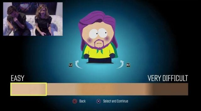 New South Park Game Gets Harder If You Play A Black Character
