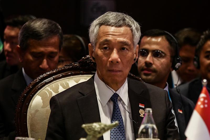 Next general election a 'high stakes' one for PAP, says PM Lee: reports (PHOTO: Getty Images)