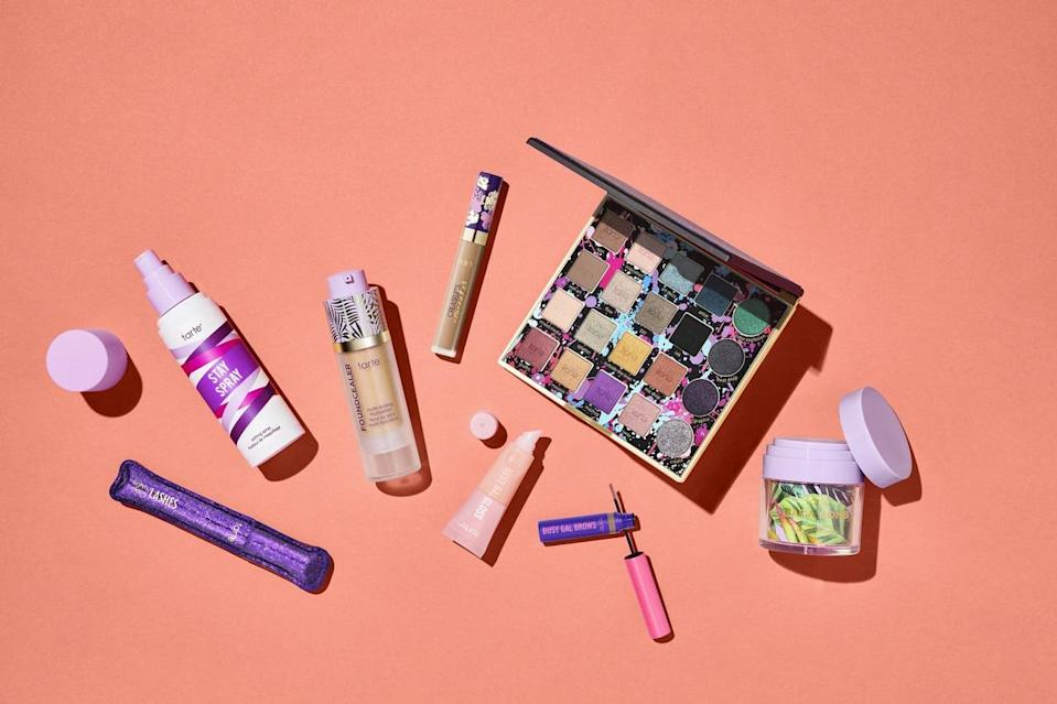 Tarte's Friends and Family sale is happening now (Photo: Tarte)