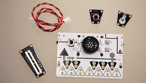 Ototo Musical Invention Kit