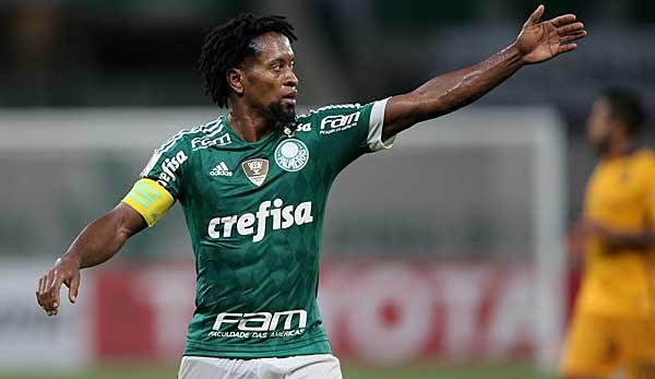 International: Ex-Bundesliga-Star Ze Roberto beendet mit 43 Jahren Karriere