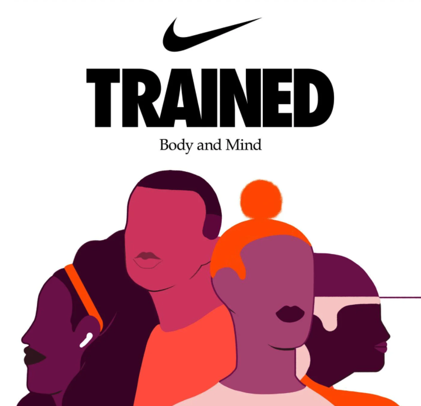 <p>Hosted by Nike senior director of performance Ryan Flaherty, season eight of the podcast ticks off CrossFit athlete Chandler Smith, who came sixth at the 2020 Games while still in the US Army, and celebrity trainer Ben Bruno, PT to JT (Justin Timberlake). Psychotherapist Nicole Sachs uncovers the link between physical and emotional pain, while Nike president and CEO John Donahoe divulges how he meditates, practises gratitude and asks for support like a boss.</p>