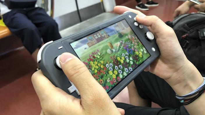 The higher-resolution, more powerful Switch has largely taken the place of the 3DS