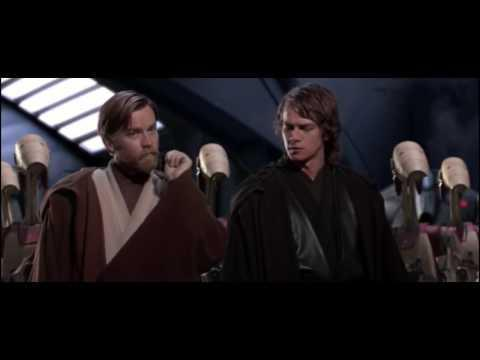 """<p>The heat and sands of Tatooine aged Ben Kenobi horribly in the 19 years between Revenge of the Sith and A New Hope. But, the guy did his job. He kept Luke safe, and in the end sacrificed himself to be the teacher that young Skywalker needed. Sure, he could have told Luke the truth, and maybe not diminished the contributions of Qui-Gon Jinn, but the guy had really seen some shit.</p><p><a href=""""https://www.youtube.com/watch?v=ZpOPiKCBWrU"""" rel=""""nofollow noopener"""" target=""""_blank"""" data-ylk=""""slk:See the original post on Youtube"""" class=""""link rapid-noclick-resp"""">See the original post on Youtube</a></p>"""