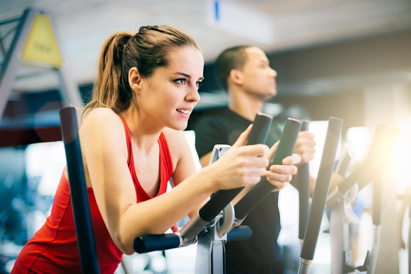 8 Ways to Get a Great Elliptical Workout