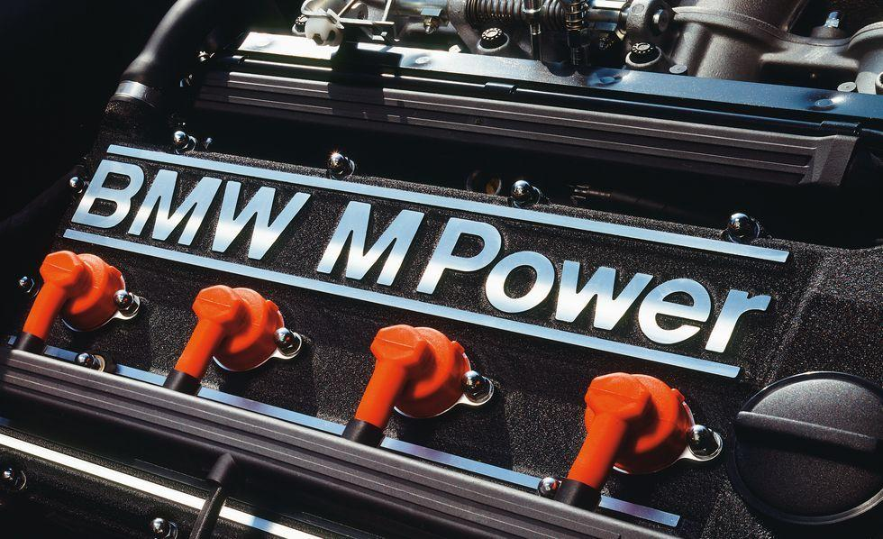 <p>Over the years, BMW has come up with some truly fantastic-sounding cars. We think these are the best. </p>