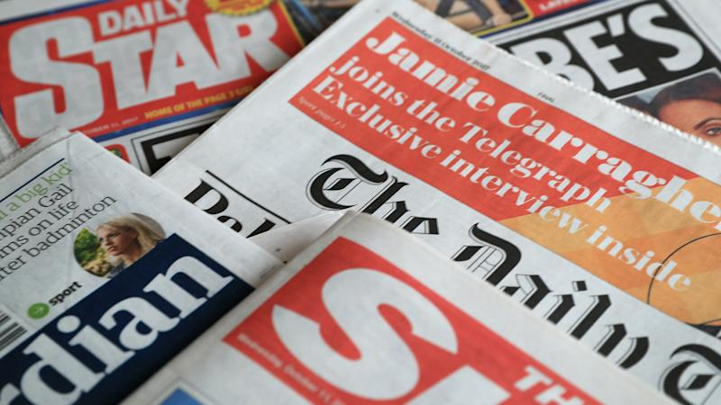 What the papers say – October 11