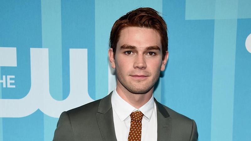 'Riverdale' Star KJ Apa Crashes Car After 14-Hour Work Day, Studio Issues Statement