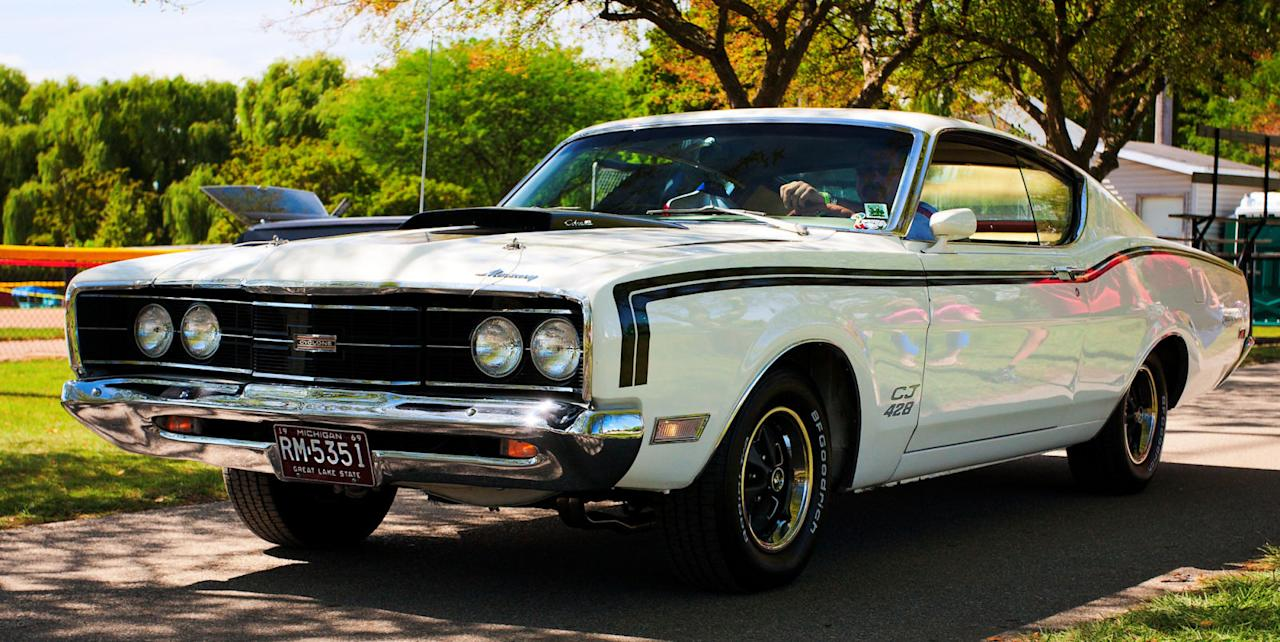 10 of the Most Obscure, Offbeat Muscle Cars