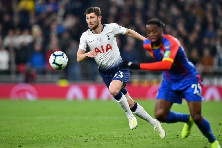 Tottenham defender Ben Davies expects his side to bounce back against BrightonMore