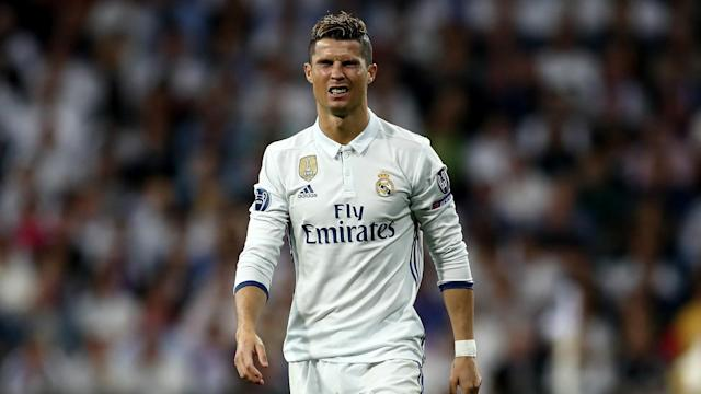 Michel Salgado thinks Cristiano Ronaldo will move continents if he ever decides to leave Real Madrid.