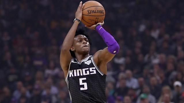 Spencer Limbach finds the best NBA DFS Plays on FanDuel and DraftKings for Sunday, March 17.