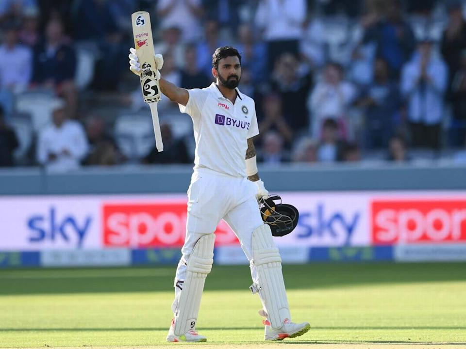 Positives for India - KL Rahul