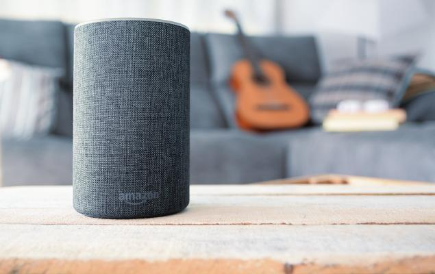 India's Smart Speaker Space Perks Up With AMZN, GOOGL & More