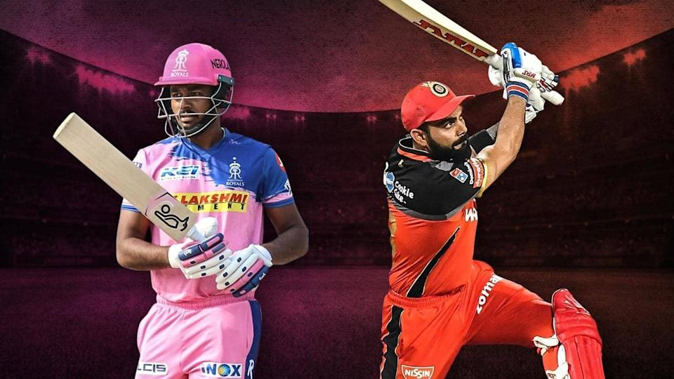 IPL 2021, RR vs RCB: Match preview, stats and more
