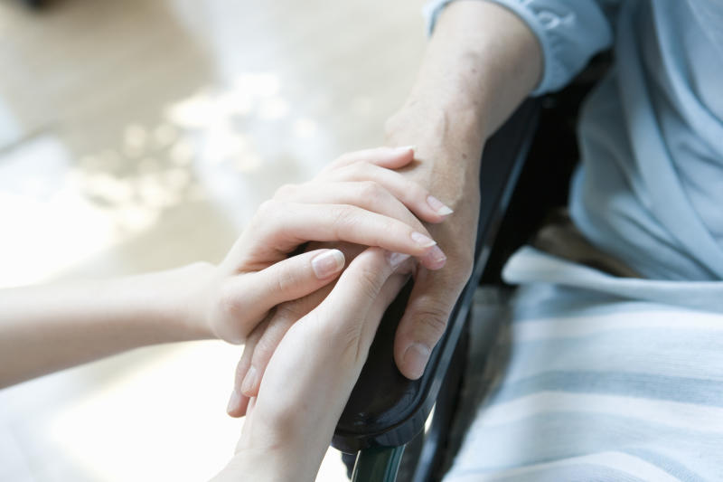 NDIS to fund sex therapy. Source: Getty