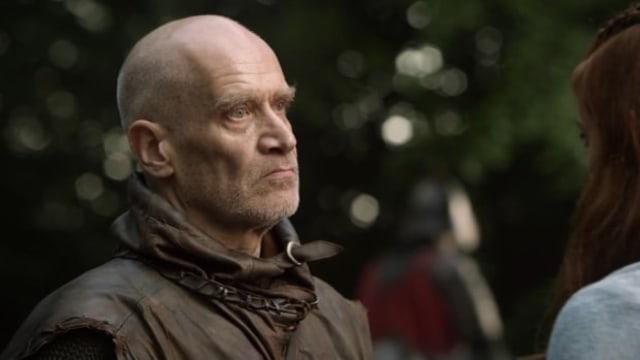 Wilko Johnson Game of Thrones