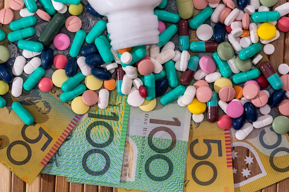 The $14,582 reason to get private health insurance as soon as you turn 31. Source: Getty