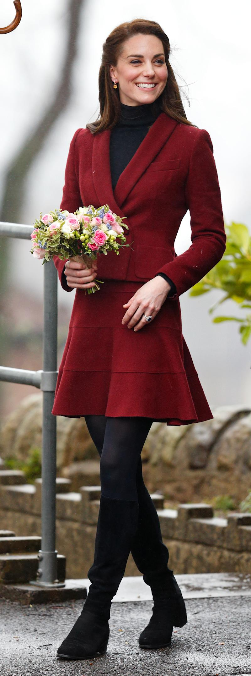 Dream Job as Kate Middleton's Private Secretary Now Available