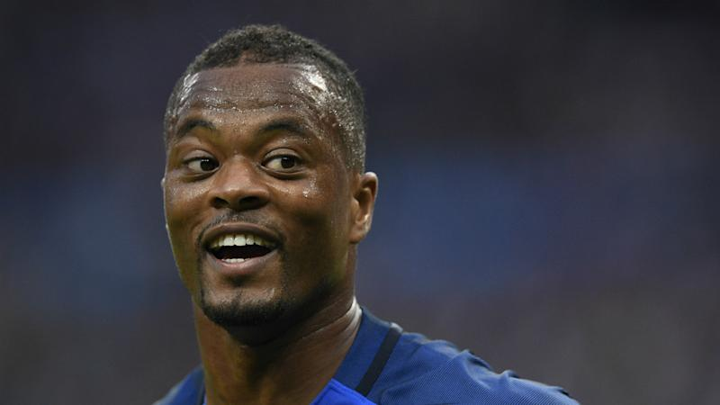 Evra wary of Sassuolo danger