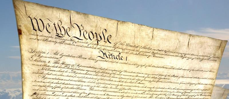 Shut Up Already! Senate Dems Want To Amend The Constitution To Stop Koch Brothers' Ads