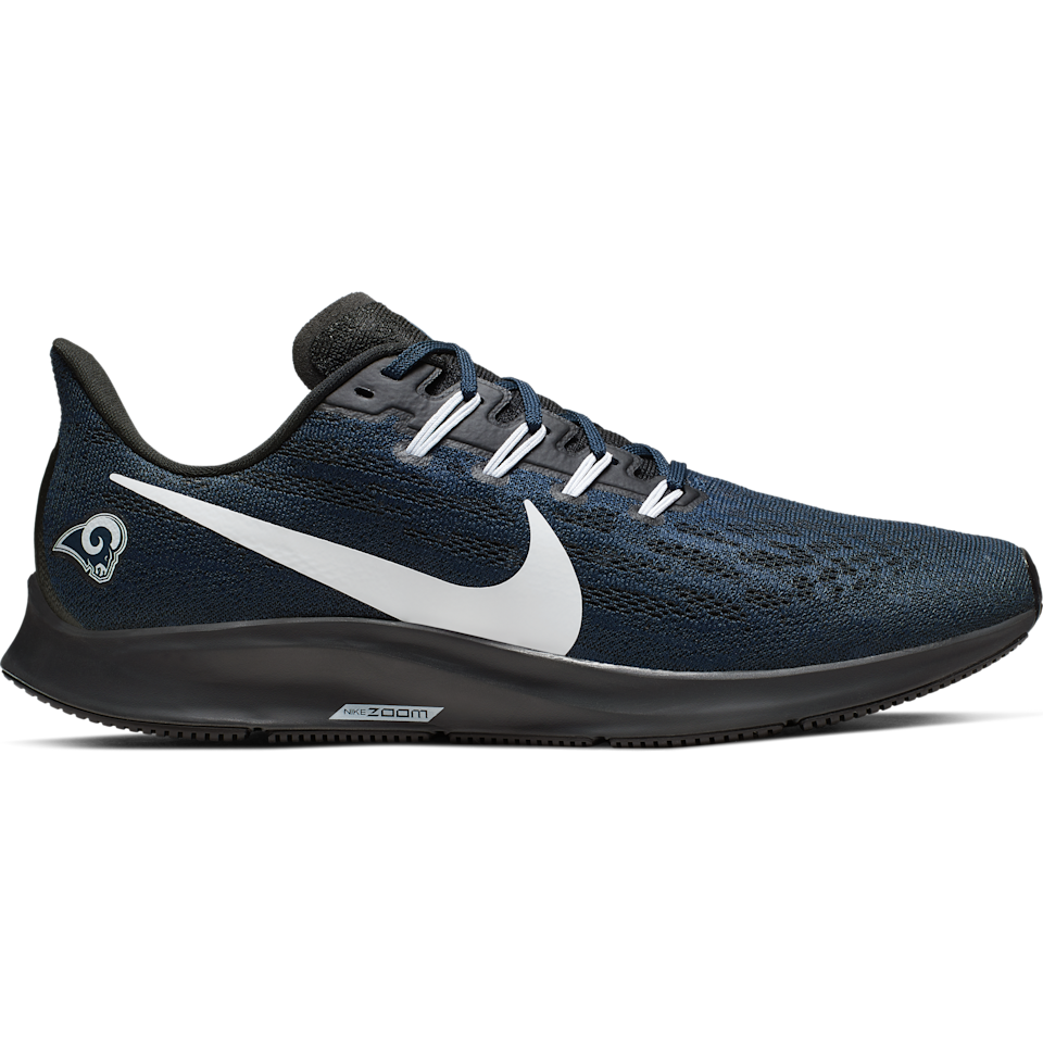 Nike Air Zoom Pegasus 36 LA Rams