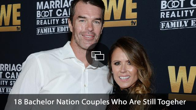 Ryan Sutter and wife Trista Sutter