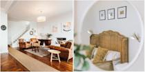 "<p>Looking for a place that offers interiors inspo too? This charming guest house is filled with artistic décor and sits just a stone's throw away from Porthminster Beach in St Ives. Its impressive rooms are uniquely designed, with some providing private balconies so you can look out to sea.</p><p><a class=""link rapid-noclick-resp"" href=""https://go.redirectingat.com?id=127X1599956&url=https%3A%2F%2Fwww.booking.com%2Fhotel%2Fgb%2Fprimrose-valley.en-gb.html%3Faid%3D2070929%26label%3Dtrending-uk-breaks&sref=https%3A%2F%2Fwww.redonline.co.uk%2Ftravel%2Finspiration%2Fg36037530%2Ftrending-summer-holiday-locations-uk%2F"" rel=""nofollow noopener"" target=""_blank"" data-ylk=""slk:CHECK AVAILABILITY"">CHECK AVAILABILITY</a></p>"