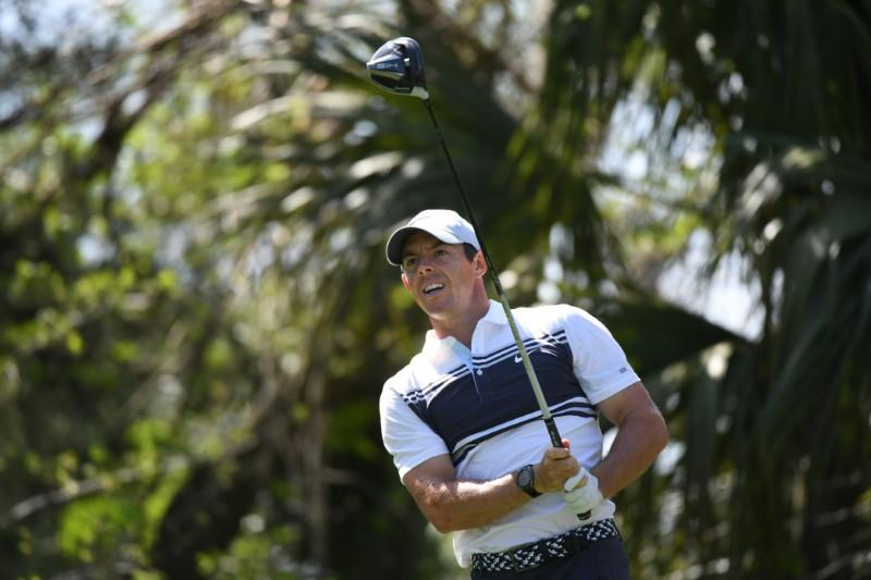 Nicklaus: Fall Masters should favor McIlroy