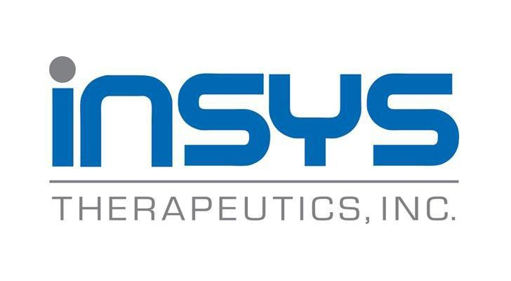 Insys files for bankruptcy