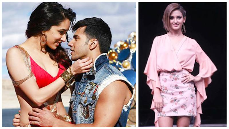 Shakti Mohan to Make Her Bollywood Debut with Remo Dsouza's Varun Dhawan-Shraddha Kapoor Starrer!