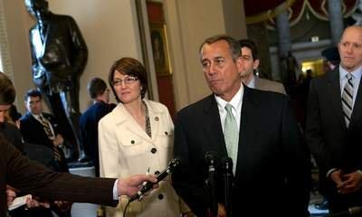 US Debt Ceiling: House Passes Suspension