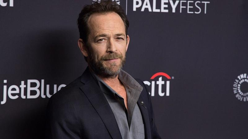 Colin Hanks, Gabrielle Union and More Share Stories About Luke Perry's Incredible Kindness