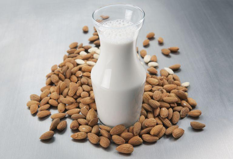 <p>In terms of nutrition, nothing bad will happen, but freezing will undoubtedly affect the texture of almond milk, resulting in separation and chunks. </p>