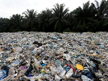 G20 nations agree on deal to reduce marine plastic pollution, but details of implementation unclear for now