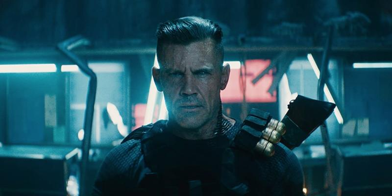 Rob Liefeld wants Josh Brolin to play Cable for many more movies (Image by 20th Century Fox)