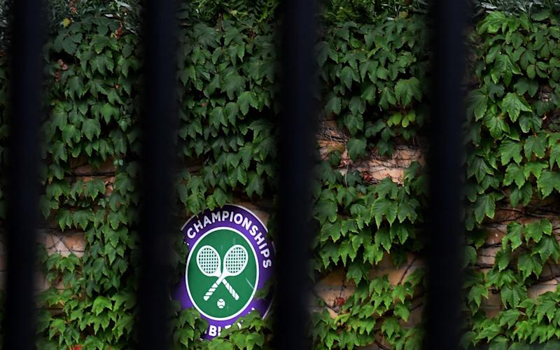 Tennis Podcast: Re-living great Wimbledon moments - GETTY IMAGES