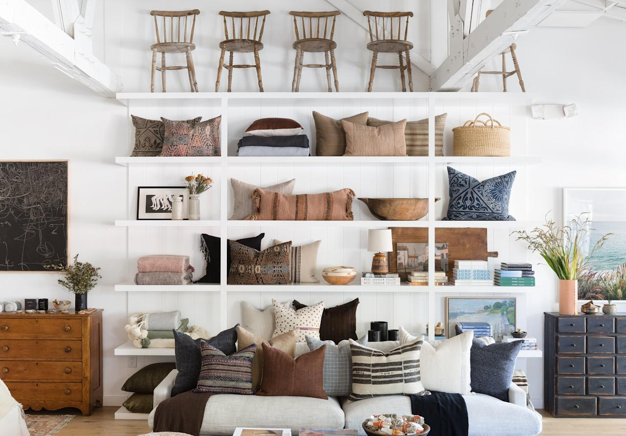 Shoppe Amber Interiors Is Donating All Proceeds This Weekend To The on california closet design ideas, california home design plans, california interior design ideas, california garden design ideas,