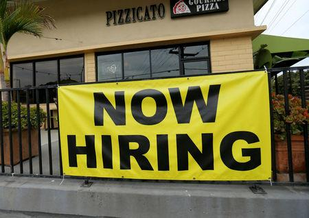 USA  unemployment rate drops to 10-year low as job growth rebounds