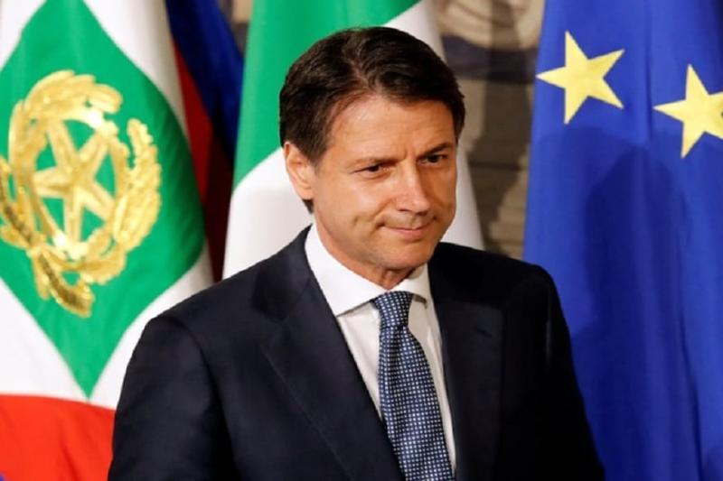 Italy Ready to Join Coalition of European Militaries at Continent's Borders to Tackle Crises