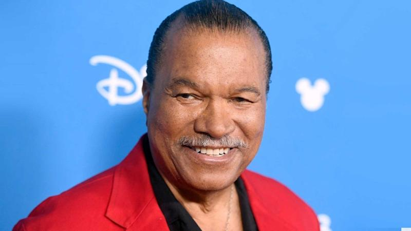 Billy Dee Williams didn't know what 'gender fluid' meant