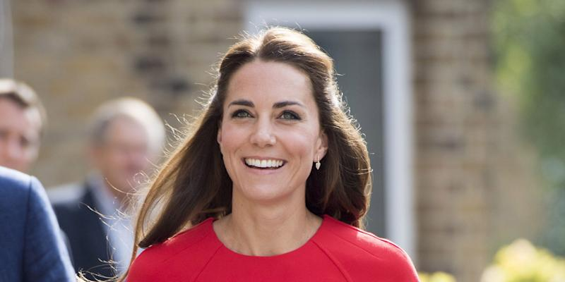 Kate Middleton and Prince William Stole the Show at a Friend's Wedding